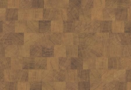 Endgrain Woodblock