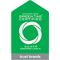 Green Tag Certificate Silver